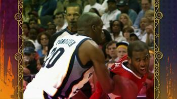 NBA All-Star Game TV Spot, 'Vote Now' - Thumbnail 2