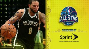 NBA All-Star Game TV Spot, 'Vote Now' - Thumbnail 4