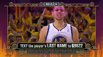 NBA All-Star Game TV Spot, 'Vote Now' - Thumbnail 8