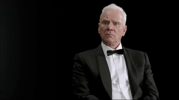 Sprint TV Spot, 'Steve's Facebook' Ft. James Earl Jones & Malcom McDowell - Thumbnail 9