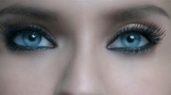 L'Oreal Paris Voluminous Butterfly Mascara TV Spot [Spanish] - 311 commercial airings