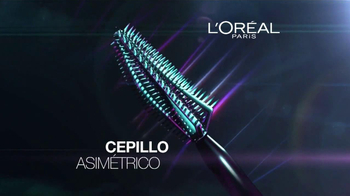 L'Oreal Paris Voluminous Butterfly Mascara TV Spot [Spanish] - Thumbnail 2