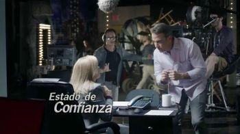 State Farm TV Spot, 'Estado de Confianza' Con Carlos Ponce [Spanish]