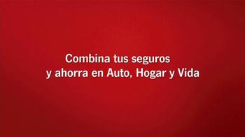 State Farm TV Spot, 'Estado de Confianza' Con Carlos Ponce [Spanish] - Thumbnail 10