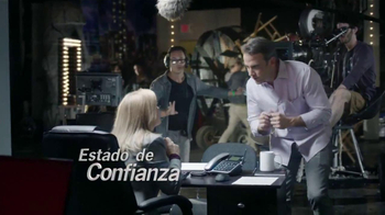 State Farm TV Spot, 'Estado de Confianza' Con Carlos Ponce [Spanish] - 3281 commercial airings