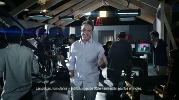State Farm TV Spot, 'Estado de Confianza' Con Carlos Ponce [Spanish] - Thumbnail 7
