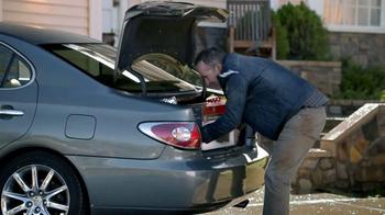Buick Black Friday Sales Event TV Spot, 'Black Eye' - Thumbnail 1