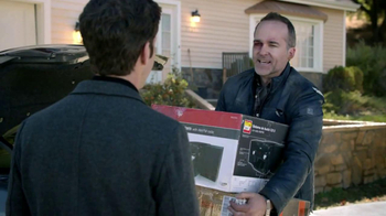 Buick Black Friday Sales Event TV Spot, 'Black Eye'