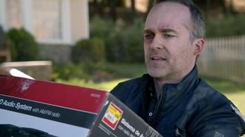 Buick Black Friday Sales Event TV Spot, 'Black Eye' - Thumbnail 4