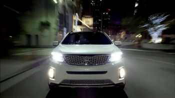 Kia Holiday Sales Event TV Spot - Thumbnail 2