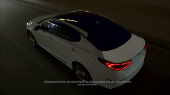 Kia Holiday Sales Event TV Spot - Thumbnail 4