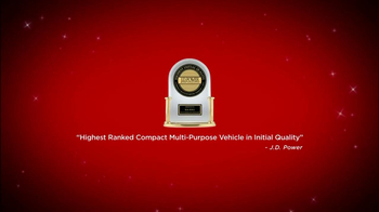 Kia Holiday Sales Event TV Spot - Thumbnail 8