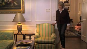 Pine Brothers TV Spot Featuring Martha Stewart - Thumbnail 1