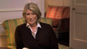 Pine Brothers TV Spot Featuring Martha Stewart - Thumbnail 10