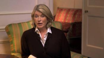 Pine Brothers TV Spot Featuring Martha Stewart - Thumbnail 3