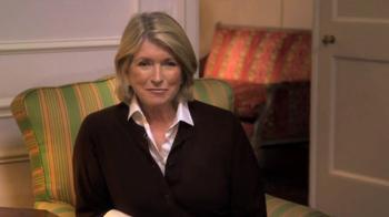 Pine Brothers TV Spot Featuring Martha Stewart - Thumbnail 9