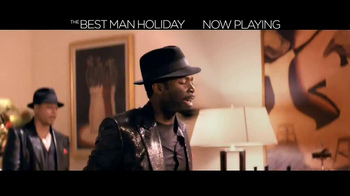 The Best Man Holiday - Alternate Trailer 16