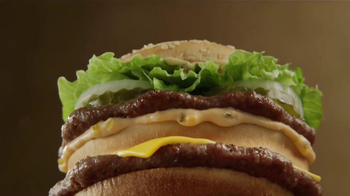 Burger King Big King TV Spot, '2 por $5: Mix and Match' [Spanish] - Thumbnail 1
