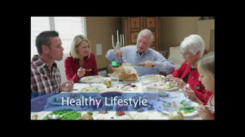 CB-1 Weight Gainer TV Spot, 'Natural Weight Gain' - Thumbnail 4