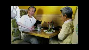 CB-1 Weight Gainer TV Spot, 'Natural Weight Gain' - Thumbnail 5