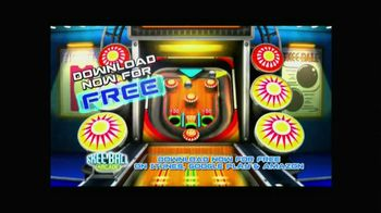 Scopely Skee Ball Arcade TV Spot, 'Friends'
