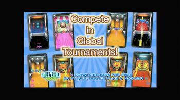 Scopely Skee Ball Arcade TV Spot, 'Friends' - Thumbnail 6