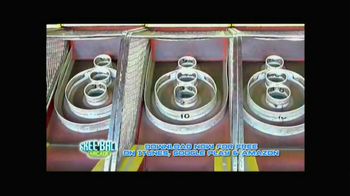 Scopely Skee Ball Arcade TV Spot, 'Friends' - Thumbnail 7