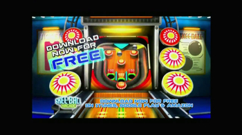 Scopely Skee Ball Arcade TV Spot, 'Friends'