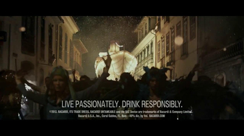 Bacardi Gold TV Spot, 'Untameable Since 1862' - Thumbnail 8
