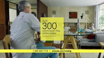 Charles Schwab TV Spot, 'Trade Ideas' - Thumbnail 5