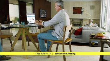 Charles Schwab TV Spot, 'Trade Ideas' - Thumbnail 6