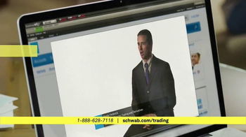 Charles Schwab TV Spot, 'Trade Ideas' - Thumbnail 7
