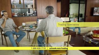 Charles Schwab TV Spot, 'Trade Ideas' - Thumbnail 8