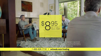 Charles Schwab TV Spot, 'Trade Ideas' - Thumbnail 9
