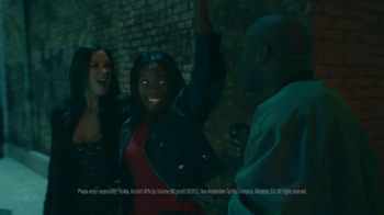 New Amsterdam Vodka TV Spot, 'Anthem' Song by Crown And The M.O.B. - Thumbnail 3