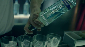 New Amsterdam Vodka TV Spot, 'Anthem' Song by Crown And The M.O.B. - Thumbnail 5