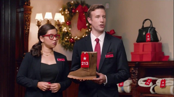 Macy's Star Gifts TV Spot - Thumbnail 5