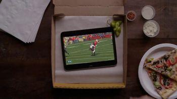 Xfinity TV Go App TV Spot