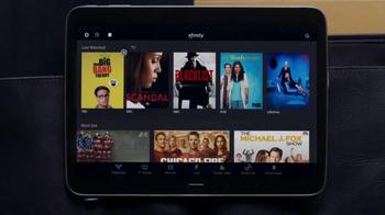 Xfinity TV Go App TV Spot - Thumbnail 2