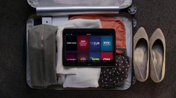 Xfinity TV Go App TV Spot - Thumbnail 3