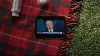 Xfinity TV Go App TV Spot - Thumbnail 5