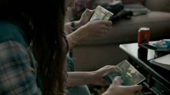 Google Nexus Tablet TV Spot, 'Get in the Game' - Thumbnail 3