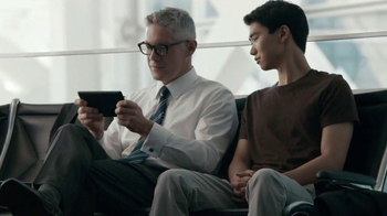Google Nexus Tablet TV Spot, 'Get in the Game' - 906 commercial airings