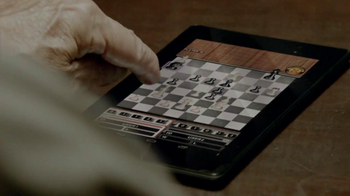 Google Nexus Tablet TV Spot, 'Get in the Game' - Thumbnail 7