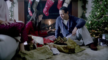 Xfinity TV Spot, 'Unwrapping' - 3440 commercial airings