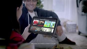 Xfinity TV Spot, 'Unwrapping' - Thumbnail 9