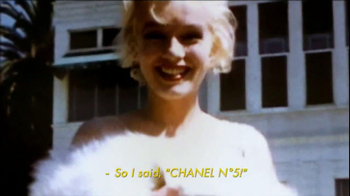 Chanel No.5 TV Spot, 'Marilyn Monroe' - Thumbnail 7