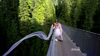 Nikon TV Spot, 'Live This Moment' - Thumbnail 10