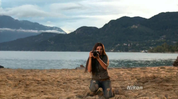 Nikon TV Spot, 'Live This Moment' - Thumbnail 2
