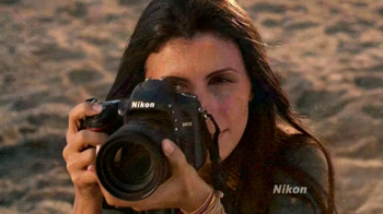 Nikon TV Spot, 'Live This Moment' - Thumbnail 3